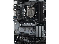 ASRock Z390 Pro4 LGA 1151 (300 Series) Intel Z390 HDMI SATA 6Gb/s USB 3.1 ATX In