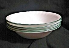 """Set of 4 Corelle Calloway Soup/Cereal Bowls 7 1/4"""""""