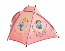 DISNEY PRINCESS- GIRLS BEACH SHELTER KIDS IGLOO PLAY TENT FOR INDOOR OUTDOOR NEW