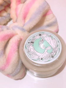 Glossier Moisturizing Moon Soothing Face Mask w/Aloe + Hyaluronic Acid Sealed