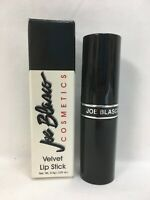 Joe Blasco Cosmetics Velvet Lipstick 'Carmel' 3.5g / 0.125oz New C30 AA