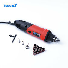 BDCAT 400W mini electric drill with 6 position Variable Speed Dremel Rotary Tool