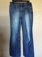 J Crew Boot Cut Women's Jeans Size 4