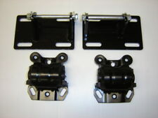 S10  S15 Blazer Jimmy Sonoma  LS1/ 5.3/6.0 Chevy  V8 2 Wheel Swap Motor Mounts