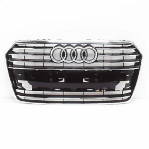 Audi A7 4G Front Radiator Grille 4G8853651GT94 NEW GENUINE