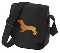 Dachshund Bag Shoulder Bags Dog Walkers Gift Birthday Gift Dachshund New Colour