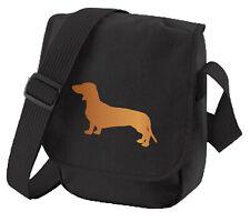 Dachshund Bag Shoulder Bags Dog Walkers Gift Birthday Gift Dachshund New Colour