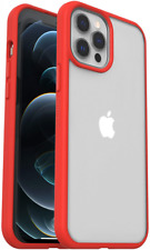 More details for otterbox for apple iphone 12 pro max, slim drop proof protective case,...