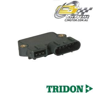 TRIDON IGNITION MODULE FOR Mitsubishi Triton - V6 MK 10/96-10/03 3.0L