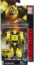 TRANSFORMERS TITANS RETURN LEGENDS CLASS AUTOBOT BUMBLEBEE