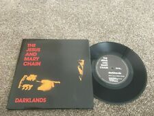 """The Jesus and Mary Chain-Darklands.7"""""""