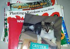 Book Paper Craft Scrapbooking Display DIY
