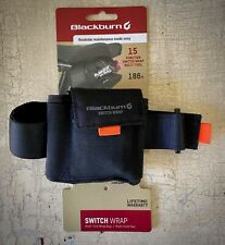 BLACKBURN Switch Wrap Multi Tool • Black