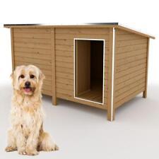 Isolierte Hundehutten Gunstig Kaufen Ebay