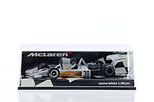MINICHAMPS - McLaren Ford M23 German GP 1973 - Jacky Ickx 1:43 Scale