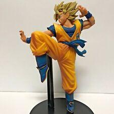 Dragon Ball Super Saiyan Son Goku Figure FES!! Vol.02 Banpresto Japan Authentic