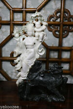 Jade/Hardstone Carving Chinese Antiques