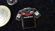 NEU: FC Ingolstadt 04 Trikot Pin Badge Away 2016/17 Media Markt