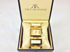 Kim Kardashian - Miami Collection White/Gold