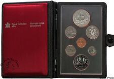 Canada 1979 Griffon Double Dollar Set