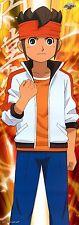 poster Inazuma Eleven go anime Endou Mamoru