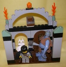 LEGO HARRY POTTER TROLL ON THE LOOSE 4712