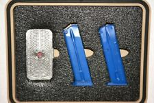 Special precut 2 mags with 1500D foam upgrades your Pelican 1200 Pistol case