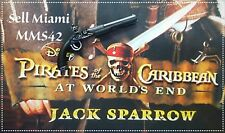 1/6 Hot Toys At World's End Captain Jack Sparrow MMS42 Flintlock Pistol