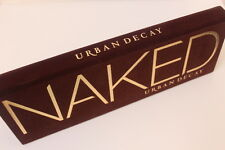 NAKED 1 EYESHADOW PROFESSIONAL EYE SHADOWS PALETTE NEW & FREE PP
