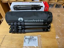 Manfrotto Element Small Traveler Tripod with Ball Head - Carbon Fiber