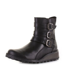 FLY London Low Heel (0.5-1.5 in.) Casual Boots for Women