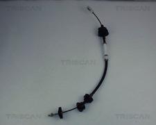 Seilzug, Kupplungsbetätigung für Kupplung TRISCAN 8140 28241