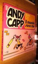 REG SMITHE-ANDY CAPP-ED. CORNO-COMICS BOX DE LUXE #  6- IL MONDO SONO ME-VL39