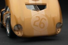 Exoto | 1:18 | 1965 Cobra Daytona | Lifetime Achievement Series | # RLG18006B