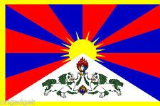 BANDIERA TIBET FLAG ASOLA 100 x 140
