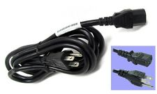 12 Foot ft 13 amp 16AWG Power Cord for Marshall Gear/Amps - Free USPS Priority
