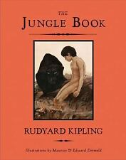 Knickerbocker Children's Classics: The Jungle Book by Rudyard Kipling (2016,...