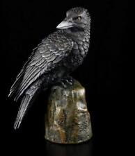 schwarzer Rabe III - DEKO Figur