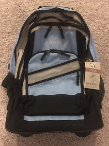 Ll Bean Rolling Backpack