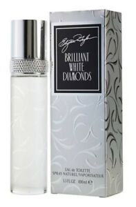 Brilliant White Diamonds by Elizabeth Taylor 100ml EDT Authentic Perfume Women