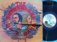 Sutherland Brothers~Original OZ 1st ST LP EX 1972 Pink Rim Island Folk Rock