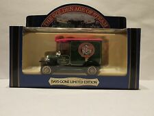 LLEDO DG6 129 Ford Modèle T-GREAT WESTERN RAILWAY-The Golden Age Of Steam #36