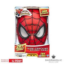 Hasbro Spider-Man TV & Movie Character Toys