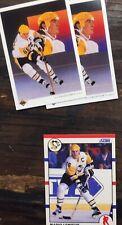Mario Lemieux Hockey Cards