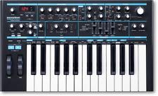 Novation BASS STATION II 25 Note Analogue Monosynth Keyboard Synthesizer New