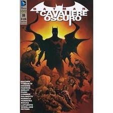 BATMAN 38 - IL CAVALIERE OSCURO (NUOVA SERIE) - RW LION - NUOVO