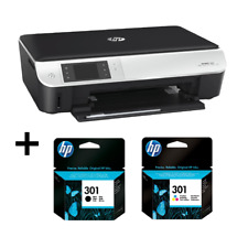 HP Envy 4500 / 5530 All-in-One Drucker A9T80B Scanner USB Duplex ePrint AirPrint