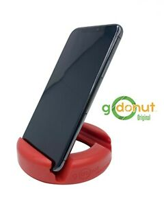 GoDonut® Tablet & Phone Stand Holder Universal iPad,iPhone,Samsung | 9 Colors!