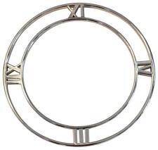 Tiffany & Co Sterling Silver Atlas Collection Horizontal Bangle Bracelet Size L