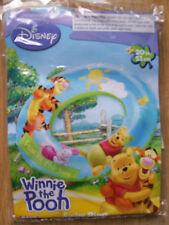 """Winnie THE POOH Nuoto Anello. NUOVO con confezione. 3+ ANNI. 20"""""""